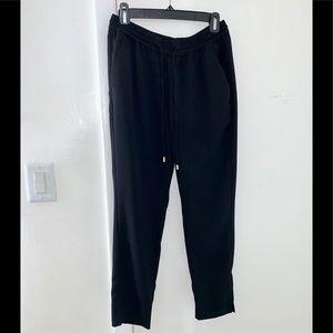 H&M | Ribbed Dress Pants